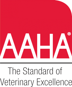 AAHA Accredited - Buffalo NY