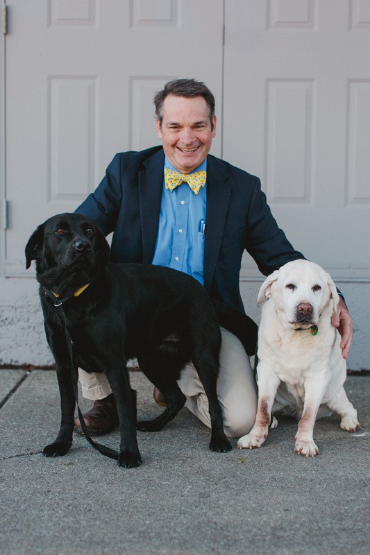 Meet Our Veterinarians - Ellicott Animal Hospital