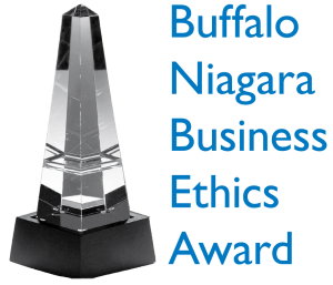 Buffalo Niagara Business Ethics